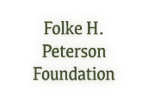 Folke Peterson Foundation
