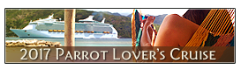 Parrot Lover's Cruise