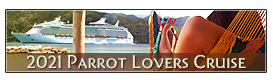 Parrot Lovers Cruise