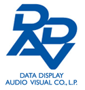 Data Display Audio Visual Co.