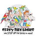 Crazy Bird Ladies
